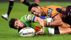 Skinny Roosters get flexible for Rabbitohs