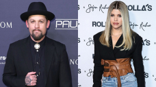 Joel Madden Sends Sister-In-Law Sofia Richie Birthday Fancy With Epic Throwback Photography: 'Fancy You Forever'