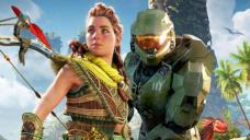 Halo Infinite & Horizon Forbidden West Originate Dates Confirmed   GameSpot Info