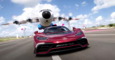 The First 8 Minutes Of Forza Horizon 5 Gameplay Is A Pleasingly OTT Thrill Poke