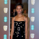 Letitia Wright injured on set of Murky Panther 2
