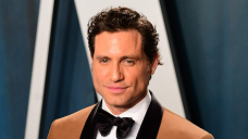 Edgar Ramirez urges people to get vaccinated after family Covid deaths