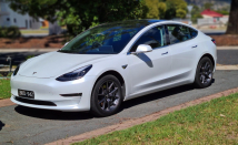 Tesla's FSD to be release via 'the button' to a public beta in around 4 weeks
