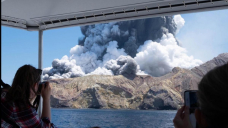 All 13 NZ volcano accused plead not guilty