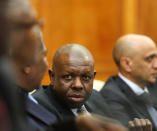 Judicial Carrier Fee: Rob John Hlophe must be impeached