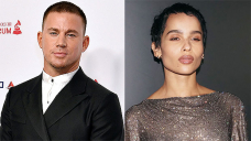 Zoe Kravitz Holds Plant life On Getaway With Channing Tatum After Finalizing Her Divorce