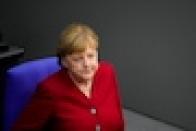 Germany's Merkel calls off Israel trip due to Afghan crisis