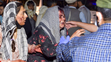 Terrorist attack at Kabul airport, US service members and civilians dull. That is what we know.