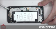 Google Pixel 5a 5G disassembly confirms it's not the most easily repairable phone