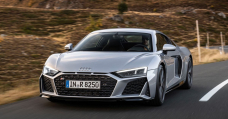 Audi Will Ditch Combustion Engines Entirely In 2033, Delivery Most effective Fresh EVs From 2026
