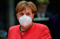 Merkel cancels visit to Israel due to Afghanistan crisis
