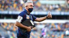 Exhausting knocks helping Lions in AFL flag hunt