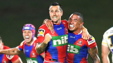 'They can say what they desire': Knights whack critics after sealing finals berth