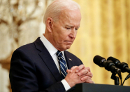 Biden vows to complete Afghanistan evacuation, hunt down ISIS leaders after Kabul attack