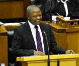 Mabuza: Govt assistance for rebellion-affected businesses may be limited