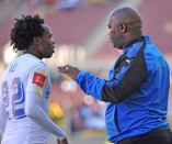 Percy Tau rockets to the TOP of Al Ahly's Most Precious Player checklist!
