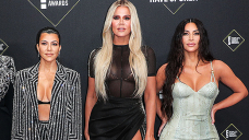 Kim Kardashian Shares Hilarious Throwback Video Of 'Smartly-known particular person Search Audition' With Khloe & Kourtney