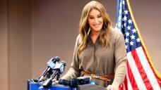 Caitlyn Jenner's Secret Campaign Dinner: Runt print From Occasion Planner On Lavish Affair
