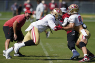 49ers defense coming together at right time