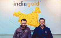 Indiagold raises $12 million for its gold-focused digital alternative credit platform