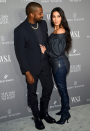 Kanye West Recreates Kim Kardashian Marriage ceremony at Chicago 'Donda' Tournament
