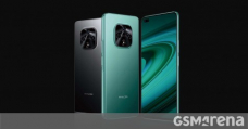 FFALCON Thunderbird FF1 is phone developed by TCL and Huawei
