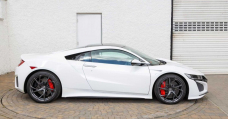 You Can Already Do away with A Third-Gen Honda NSX For Half The Label Of A New One