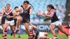 NRL postpones ladies's season to January