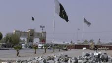 Three Afghans killed at Pakistan border