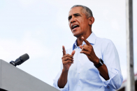 Frail President Barack Obama says he is 'heartbroken' over deadly terrorist attack in Kabul
