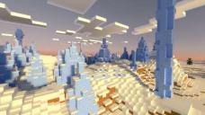 Minecraft Biome Handbook