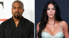 What Kanye West Said to Kim Kardashian Whereas Leaving the 'Donda' Match