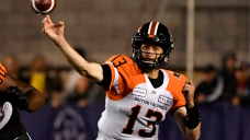 BC Lions vs Ottawa Redblacks live stream, TV channel, start time, odds, how to watch the CFL
