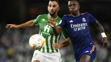 Madrid wins 1-0 at Betis amid Mbappé transfer speculation