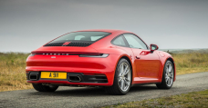 The Excellent Porsche 911 Carrera Is One With No Alternate choices