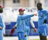 UWC bring in heavy-hitter: Pybus nabs top club job