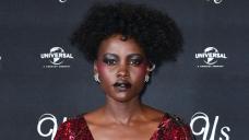 Lupita Nyong'o pays tribute to Chadwick Boseman on anniversary of his death