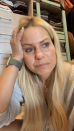 Candace Cameron Bure Cries for Fallen Troopers in Emotional Video