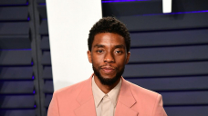 Hollywood peers pay tribute to Chadwick Boseman on anniversary of his death