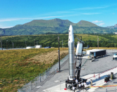 After wobbly liftoff, Astra House rocket fails to reach orbit once again