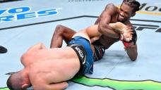 UFC on ESPN 30 bonuses: Chikadze's main event enact, Alhassan's 17-second KO among four winners