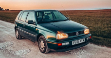 My £500 VW Golf Proved The Mk3 Deserves Extra Indulge in
