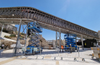 Temple Mount: Repairs begins on Mughrabi bridge amid tensions