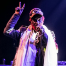 Reggae icon and Dub pioneer Lee 'Scratch' Perry dies