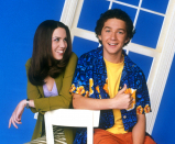 Christy Carlson Romano Says She 'Lost Thousands and thousands' of Disney Channel Earnings