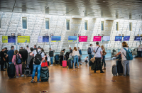 Flight ticket demand increases by 250% after HM announcement