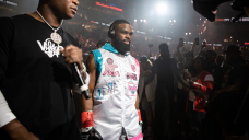 Ex-UFC champ Tyron Woodley pushes for Jake Paul rematch: 'I have to get that clutch'
