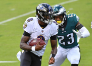 Eagles activate Rodney McLeod off the active PUP list ahead of final cuts