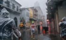 Storm Ida live updates: first death in Louisiana as New Orleans loses power
