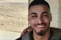 Border policeman dies from Gaza riot shooting injury